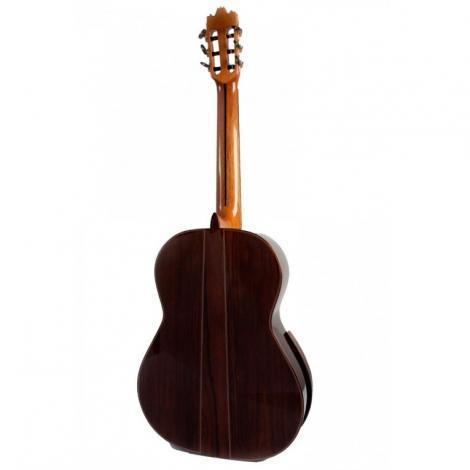 گیتار اسپانیایی ریموندو سری آکوستیک مدل NX