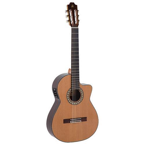 گیتار آدمیرا (admira) مدل VIRTUOSO ECF Electro Classicall