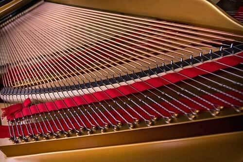 سیم پیانو