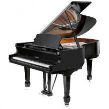 پیانو آکوستیک دیواری دبلیو هافمن مدل  Professional P 162