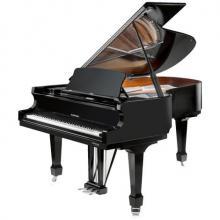 پیانو گرند( رویال )دبلیو هافمن مدل W.HOFFMANN Professional P 206