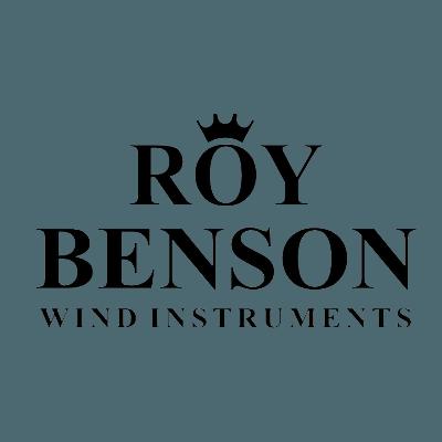نمایندگی ساز بادی روی بنسون